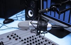radiostationwithmicrophone