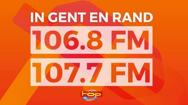 Topradio in Gent