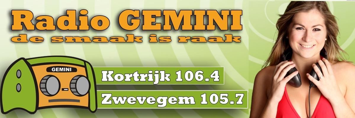 Radio Gemini is gestopt met uitzenden