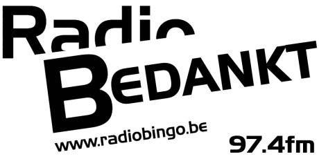 RadioBedankbingo